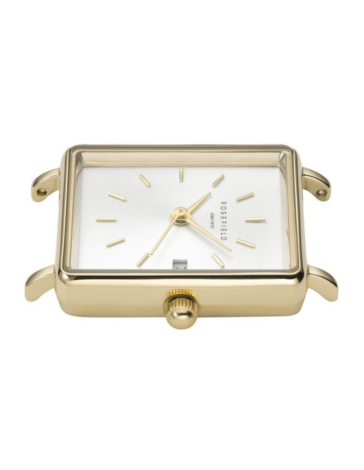 BMWLBG-X241 Boxy Small Gold and Gold Bracelet Box Set image 4