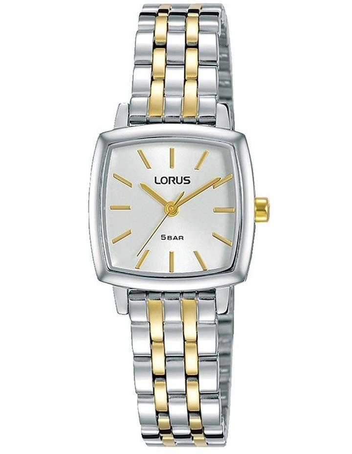 RG233RX-9 Ladies Dress Two Tone Watch image 1