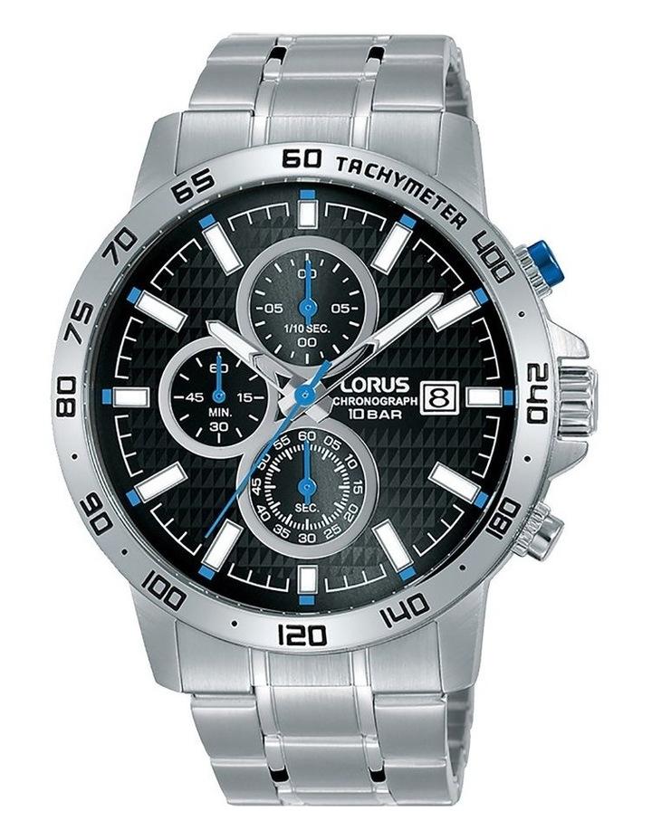 RM305GX-9 Gents Chronograph Sports Watch image 1