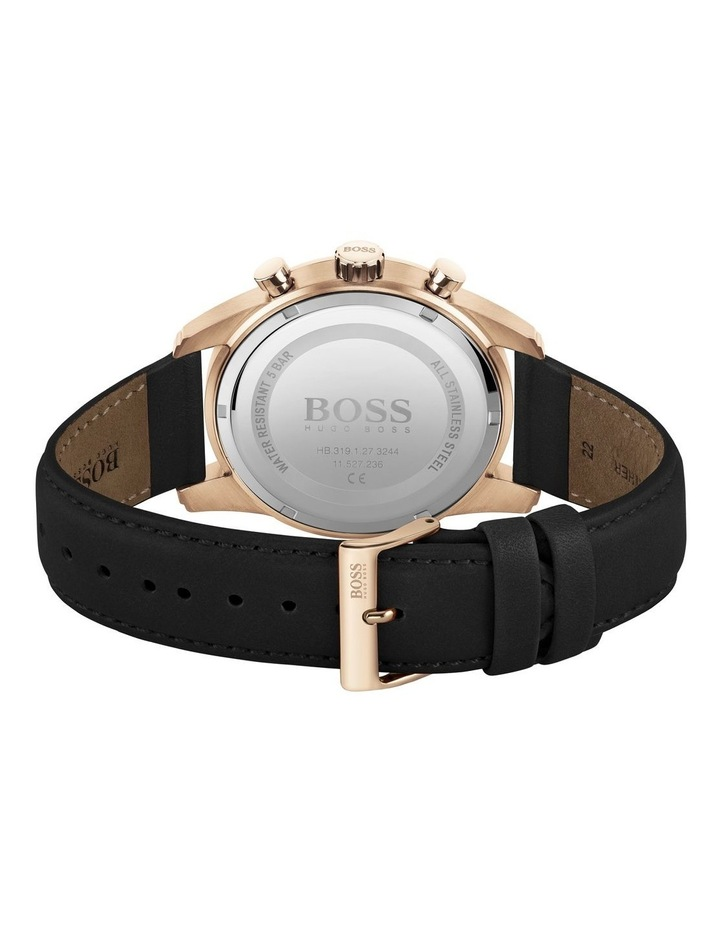 Skymaster Leather Men's Watch - 1513783 image 3