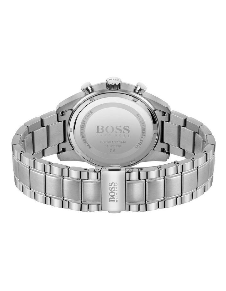 Skymaster Steel Men's Watch - 1513784 image 3