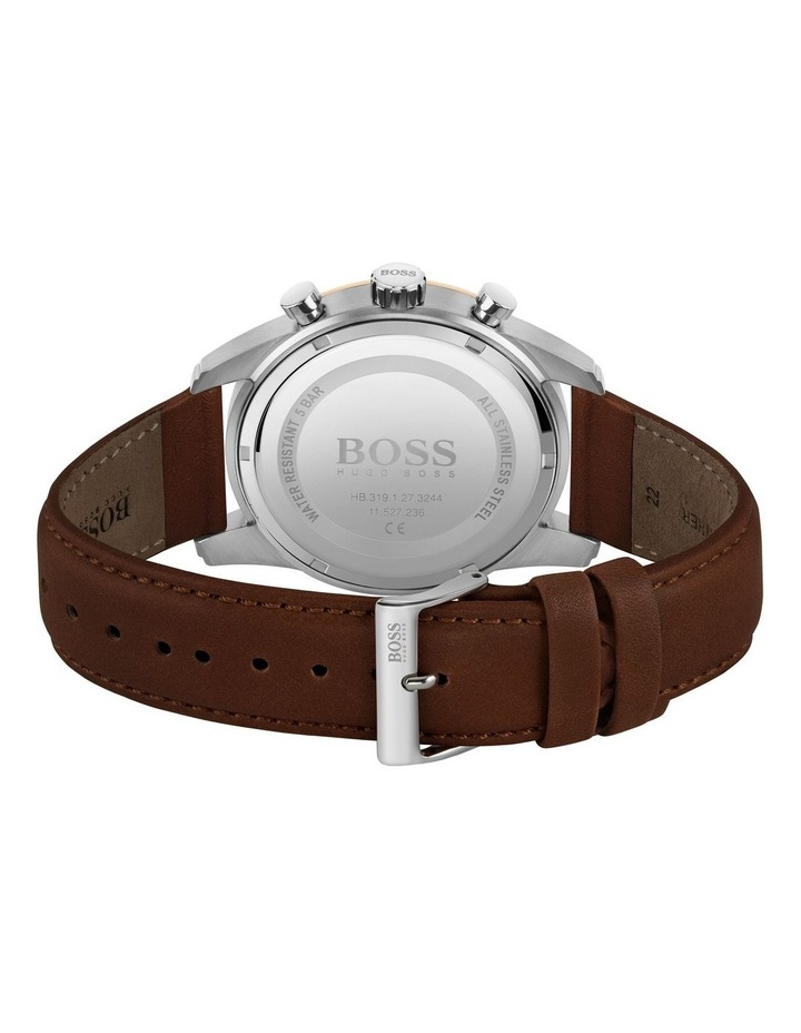 Skymaster Leather Men's Watch - 1513786 image 3