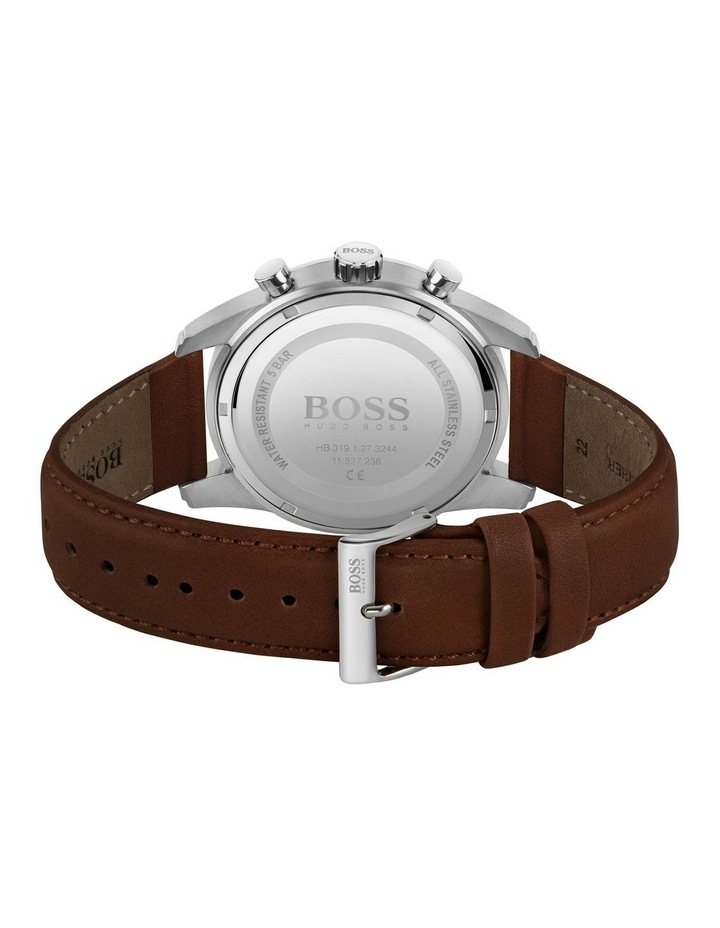 Skymaster Leather Men's Watch - 1513787 image 3