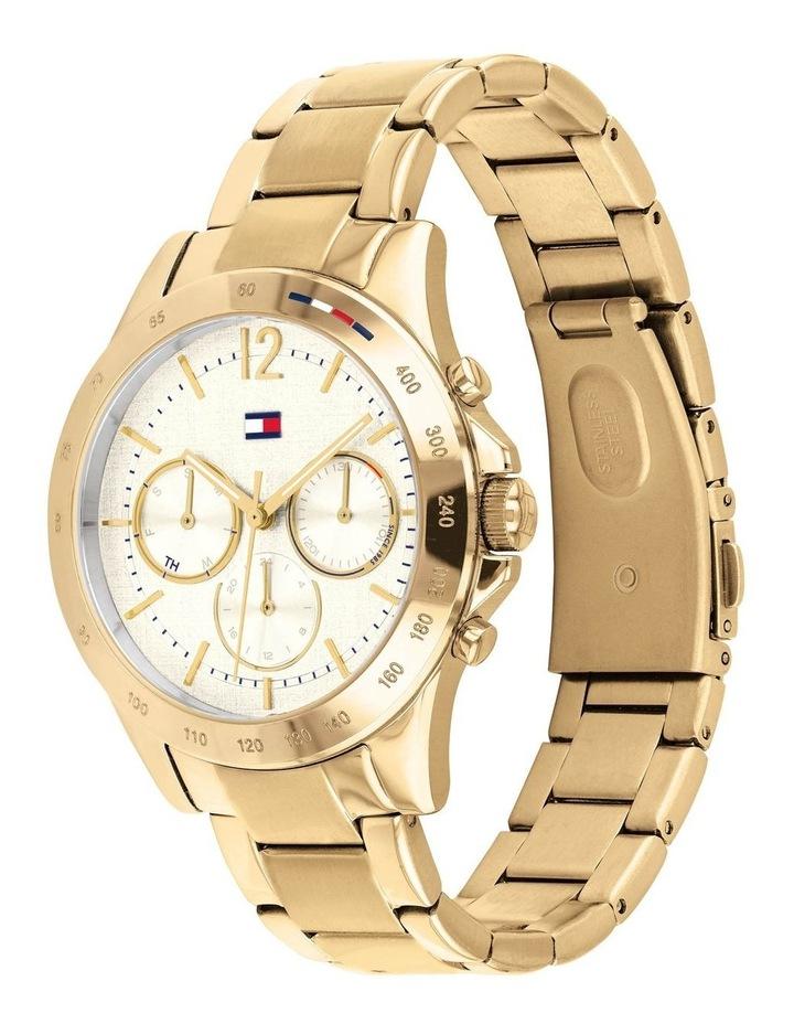 IP Gold Ladies Multi-function Watch - 1782195 image 2