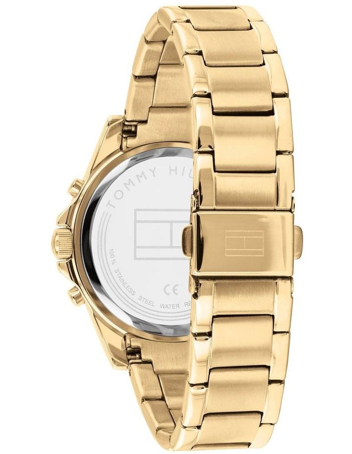 IP Gold Ladies Multi-function Watch - 1782195 image 3