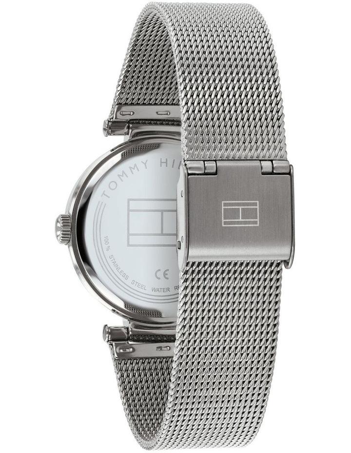 Silver Mesh Ladies Watch - 1782238 image 3