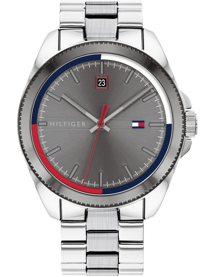 Stainless Steel Mens Watch - 1791684 image 1