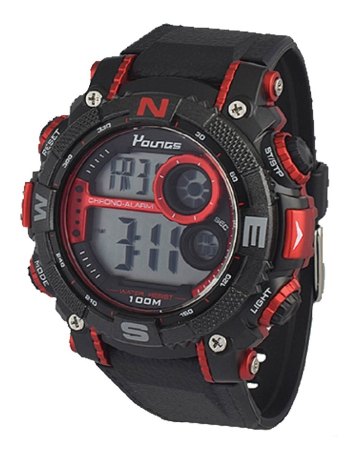X2003G1 Quantum Watch image 1