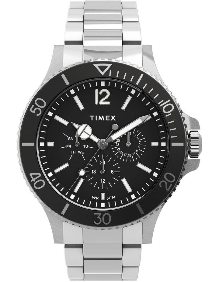 TW2U13100 Harbourside Silver Watch Watch image 1