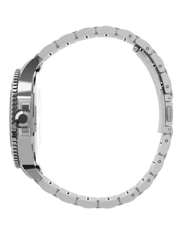 TW2U13100 Harbourside Silver Watch Watch image 2