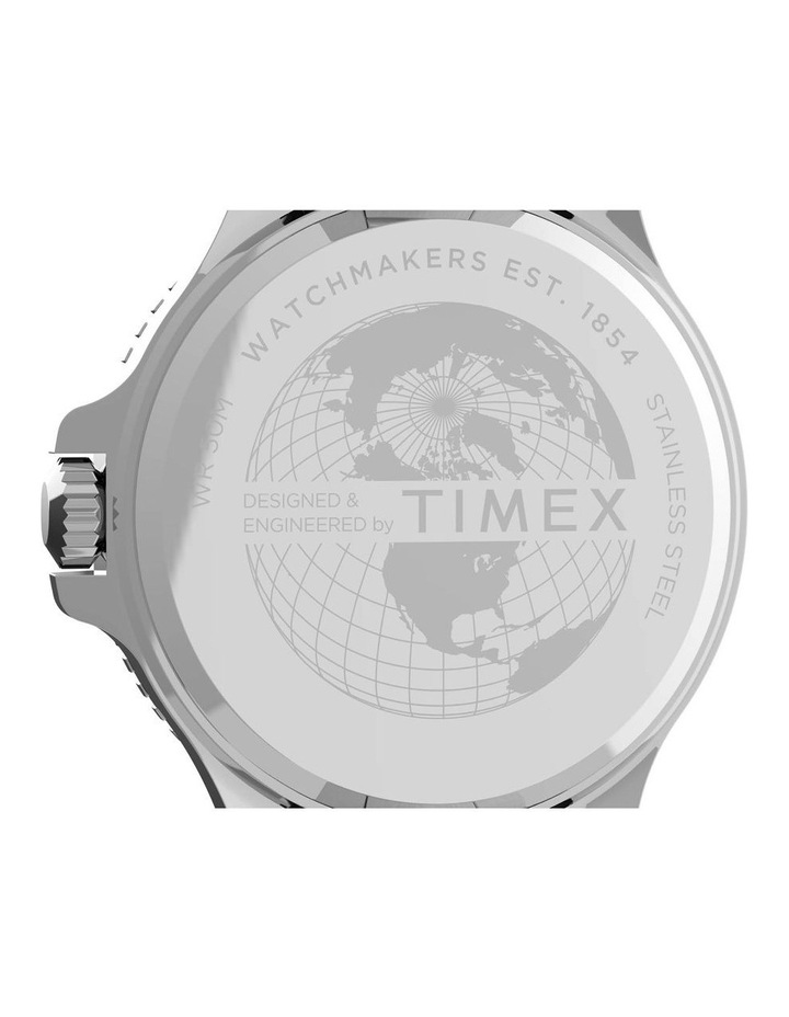 TW2U13100 Harbourside Silver Watch Watch image 5