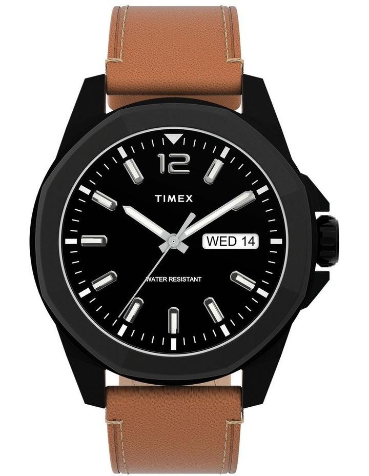 TW2U15100 Essex Brown Watch Watch image 1
