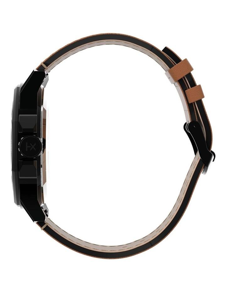 TW2U15100 Essex Brown Watch Watch image 2