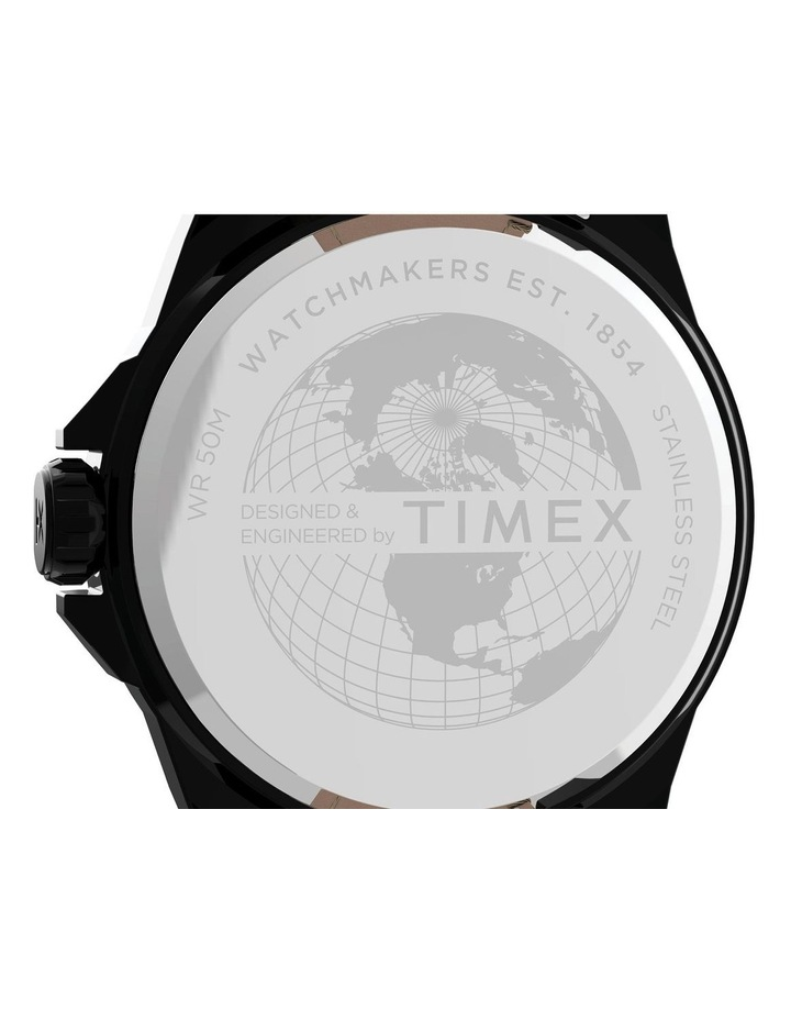 TW2U15100 Essex Brown Watch Watch image 5