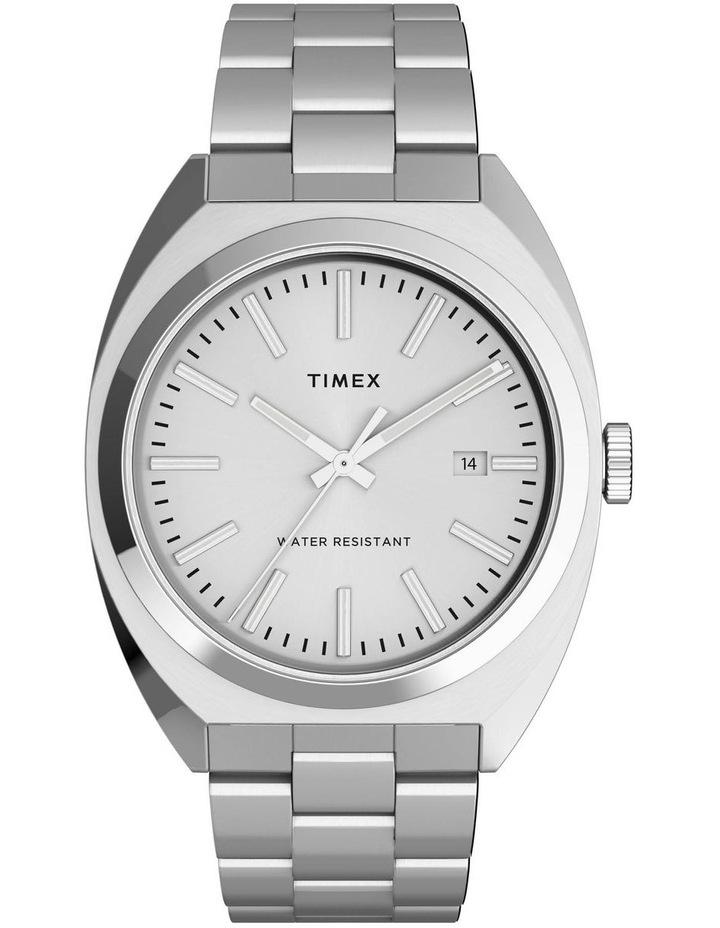 TW2U15600 Milano Silver Watch Watch image 1
