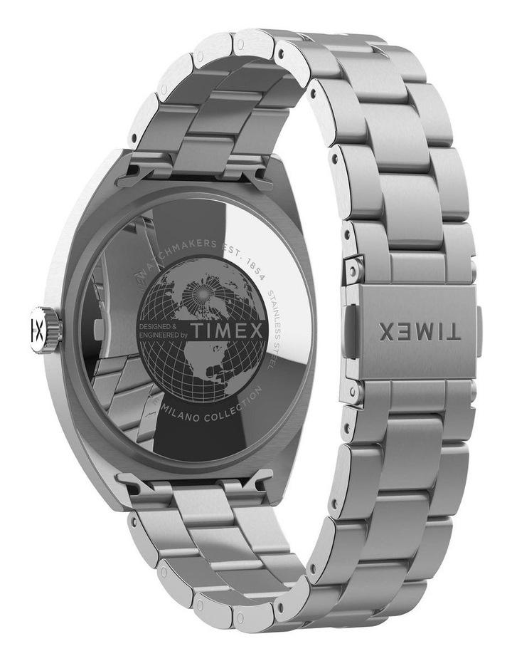 TW2U15600 Milano Silver Watch Watch image 4