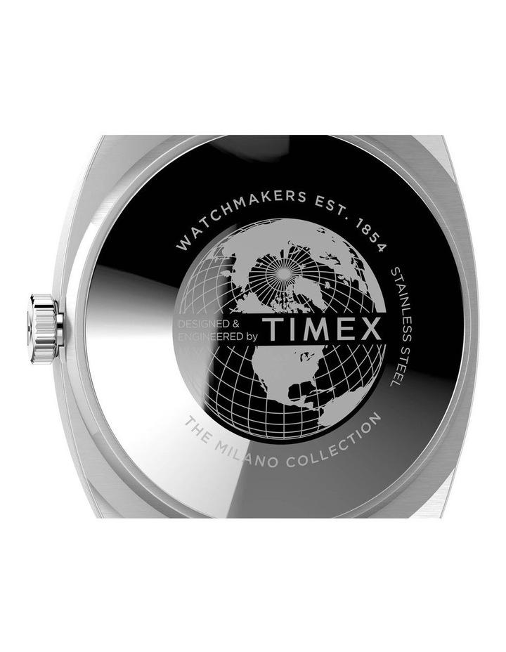 TW2U15600 Milano Silver Watch Watch image 5