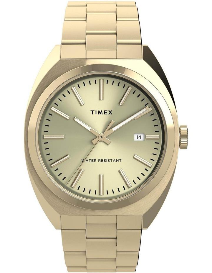 TW2U15700 Milano Gold Watch Watch image 1
