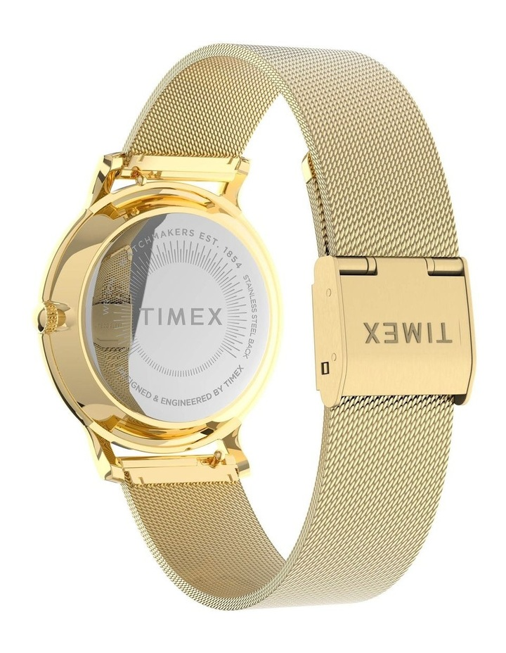 TW2U22800 Norway Gold Watch Watch image 4