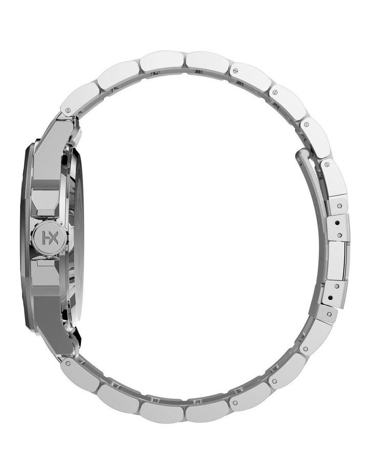 Timex Essex Silver Watch image 2