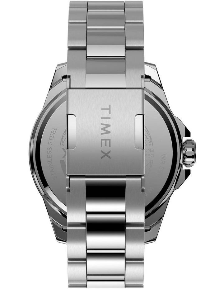 Timex Essex Silver Watch image 3