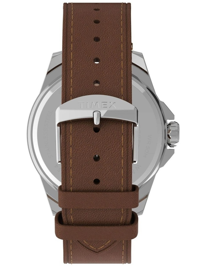 TW2U15000 Essex Brown Watch Watch image 3