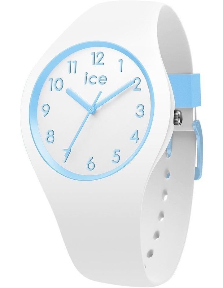 Ola Kids White Small Watch image 1