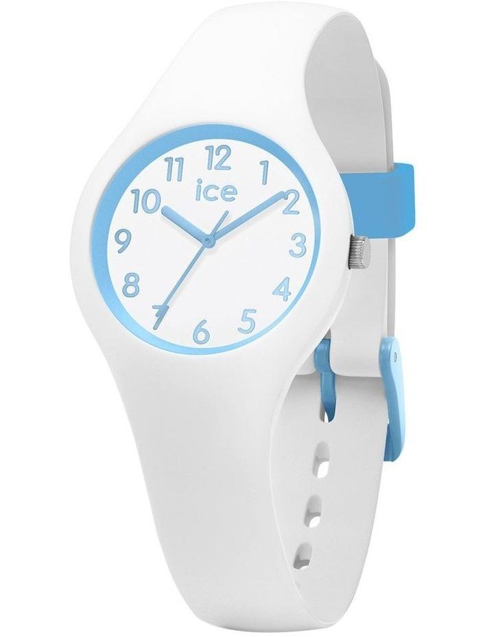 Ola Kids White Extra Small Watch image 1