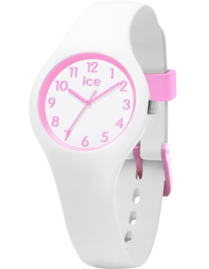 Ola Kids White Small Watch image 1