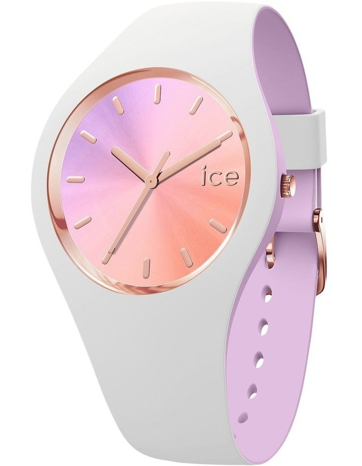 Duo Chic Wild Orchid Small Watch image 1