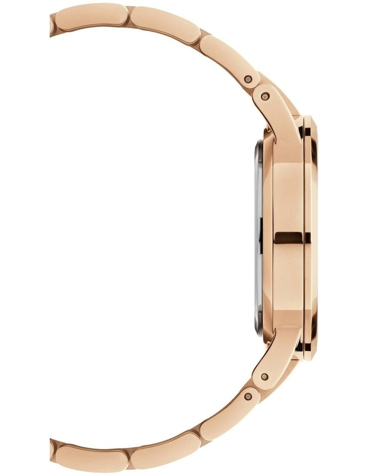 Iconic Link 28mm Rose Gold White Dial Watch image 5