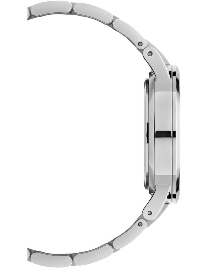 Iconic Link 36mm Silver Black Dial Watch image 5