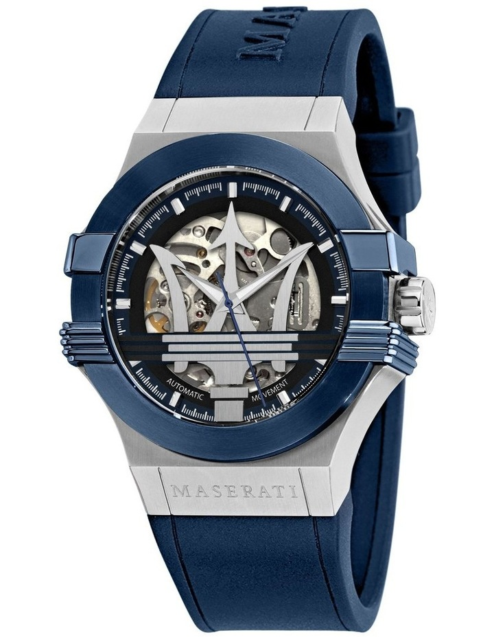 R8821108028 Potenza Blue Watch image 1
