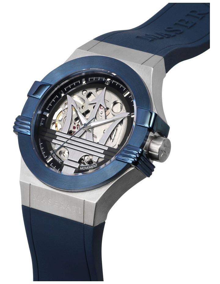 R8821108028 Potenza Blue Watch image 4