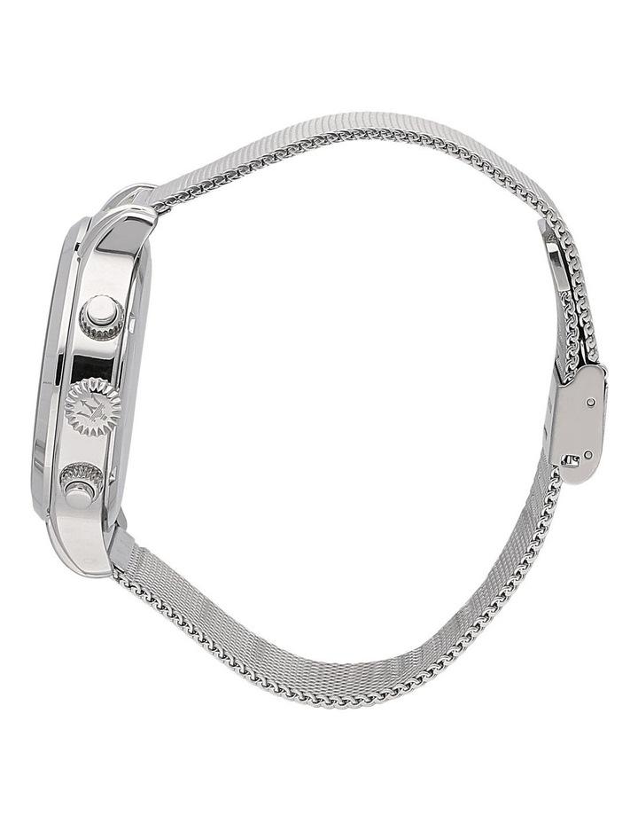 R8853118013 Epoca Silver Blue Watch image 3