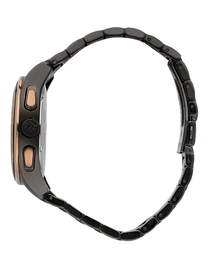R8873612016 Traguardo Gun Metal Watch image 2