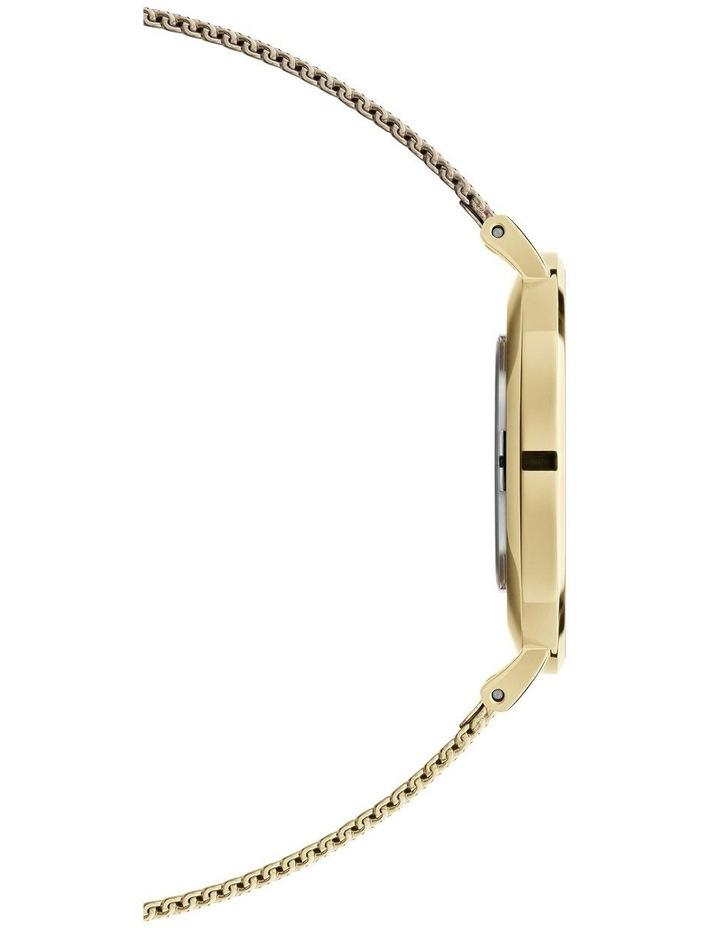 Petite 28 Evergold Black Dial Watch image 4