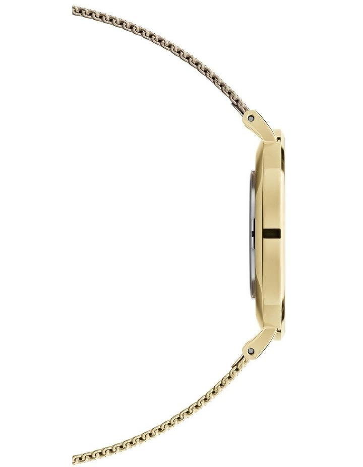 Petite 28 Evergold White Dial Watch image 4