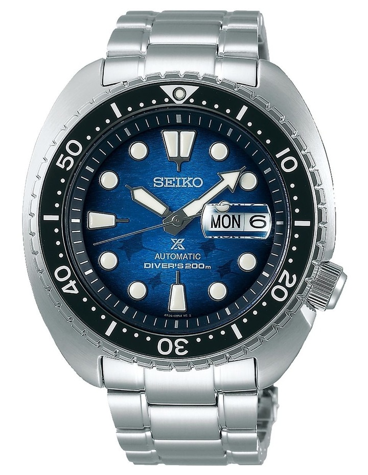 Prospex SRPE39K Divers Automatic Save the Ocean Manta Ray Special Edition image 1