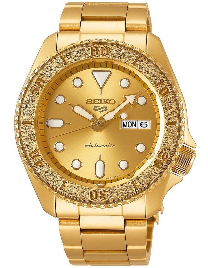 5 Sports SRPE74K Gold Watch image 1