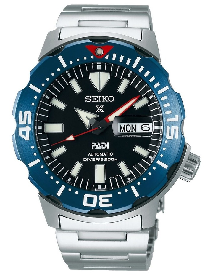 """Prospex SRPE27K PADI """"Monster"""" Special Edition Watch image 1"""