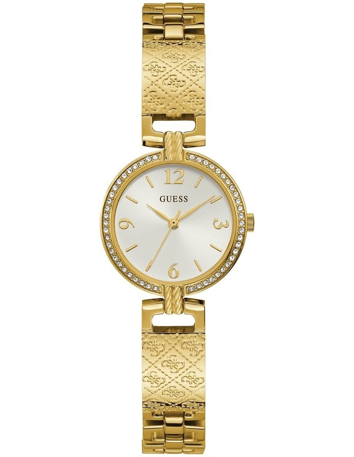 GuessGW0112L2 Mini Luxe Watch image 1