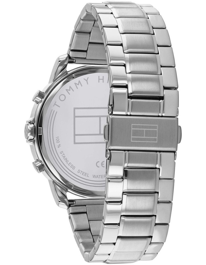 Tommy Hilfiger Stainless Steel Men's Multi-function Watch - 1791794 image 3