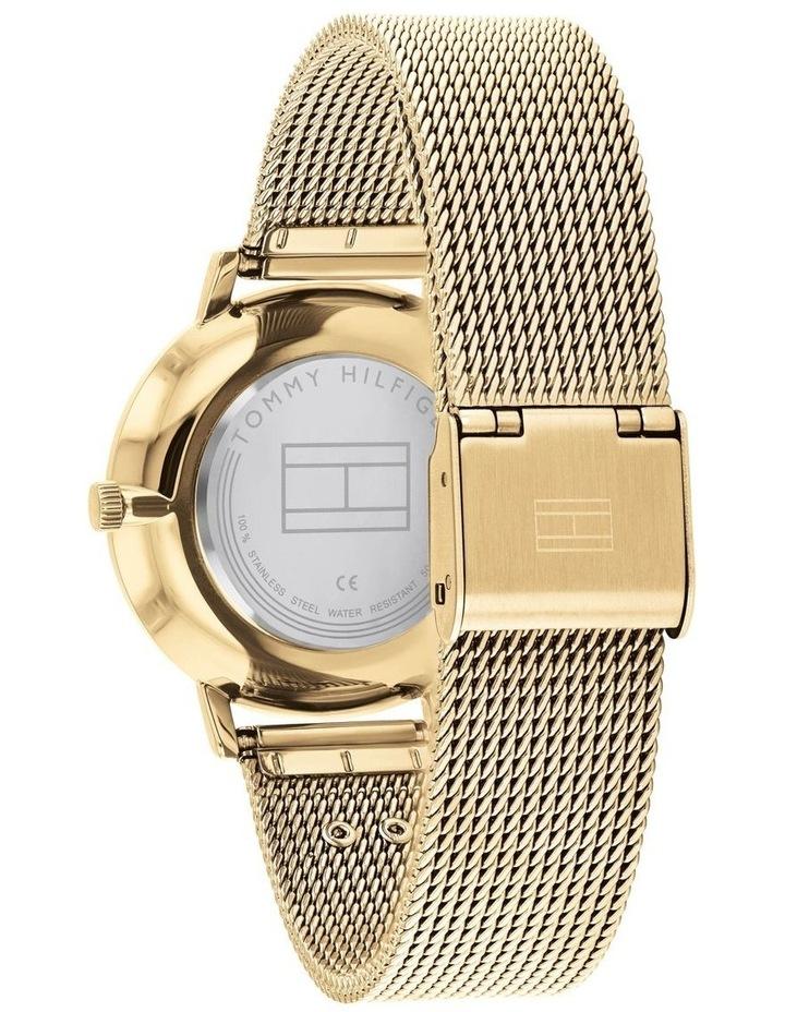 IP Gold Ladies Watch image 3