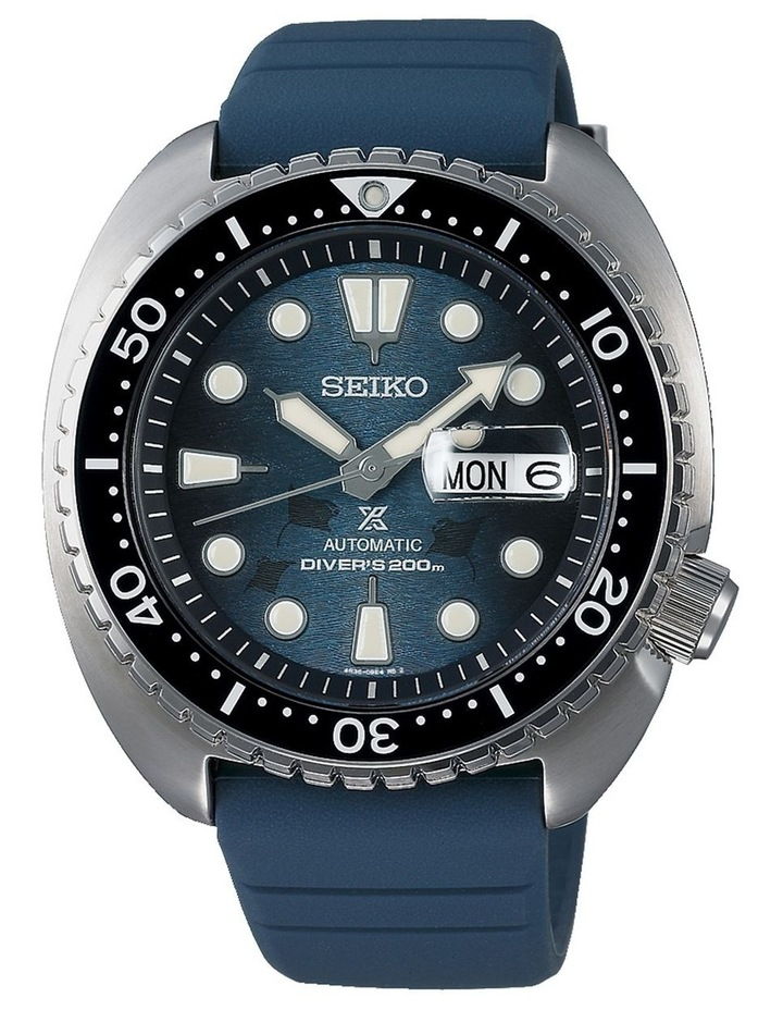 Prospex SRPF77K Save the Ocean Manta Ray Special Edition Watch image 1