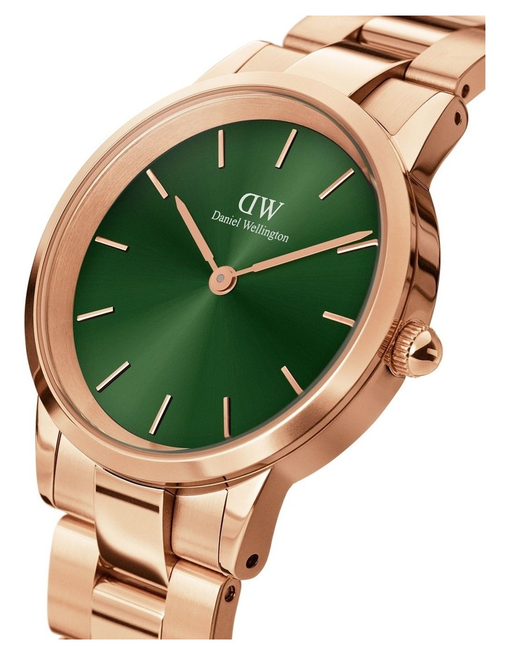 Iconic Emerald 32 RG Green image 2