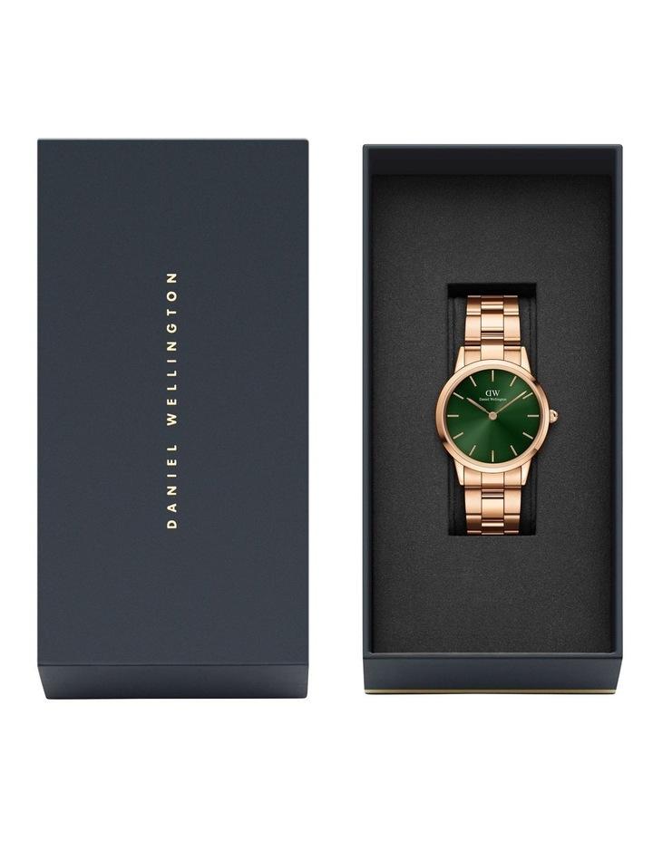 Iconic Emerald 32 RG Green image 4