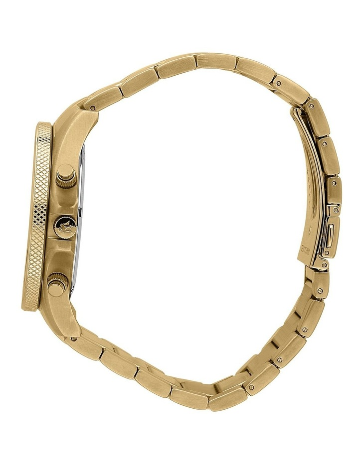 Sfida Chrono Gold Bracelet Watch image 4