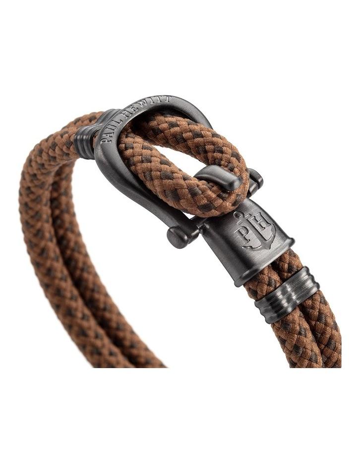 PH Phinity Brown Nylon XXL Bracelet image 3