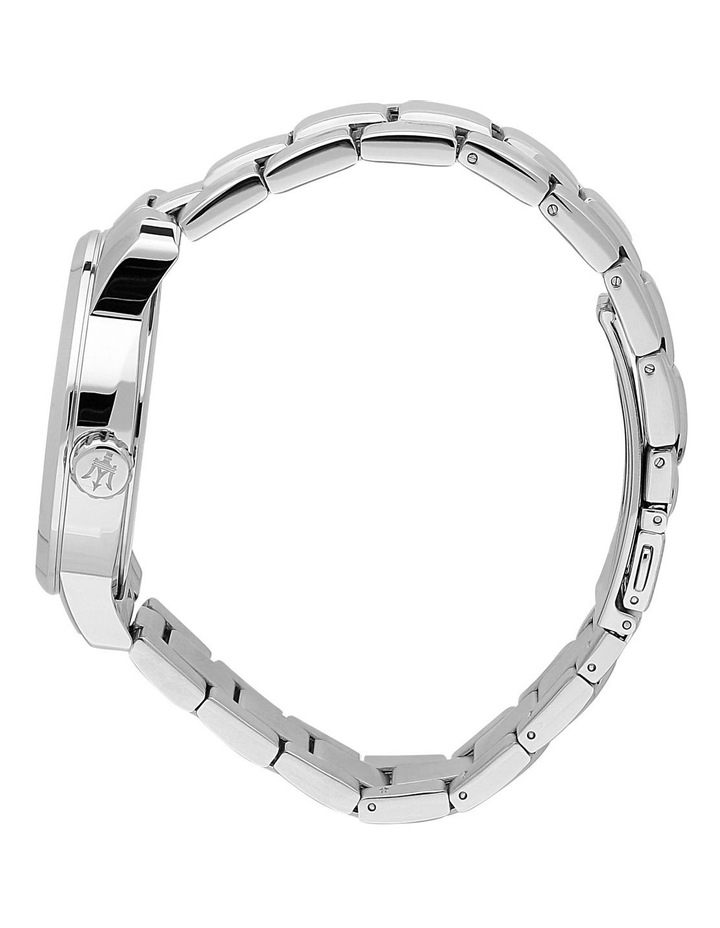 Successo Silver Stainless Steel Sport Watch image 4